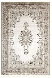 Teppe 140 x 200 cm (wilton) - Battista (cream)