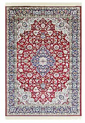 Wilton-teppe - Gårda Oriental Collection Bishapur (rød)