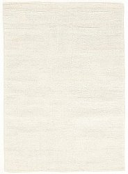 Teppe 135 x 195 cm (ull) - Galena (offwhite)