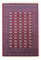 Wilton-teppe - Gårda Oriental Collection Abyaneh (rød)
