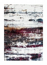 Teppe 160 x 230 cm (wilton) - Shiraz Sketch (multi)