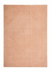 Teppe 160 x 230 cm (ryeteppe) - Soft dream (rosa)
