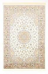 Wilton-teppe - Gårda Oriental Collection Kahmar (beige)