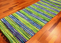 Filleryer Large - Backamo (grønn) 160 x 230 cm