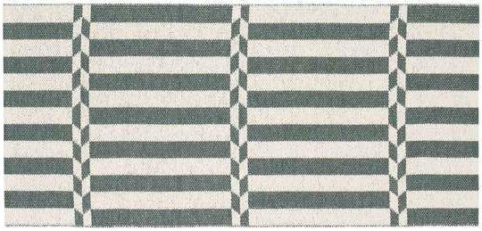 c1c2b7ce Plastmatter - Horredsmattan Arrow (grønn)